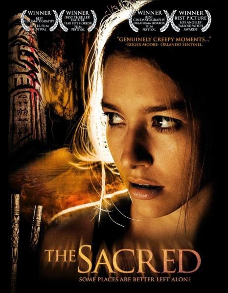 Ver The Sacred (2012) Online
