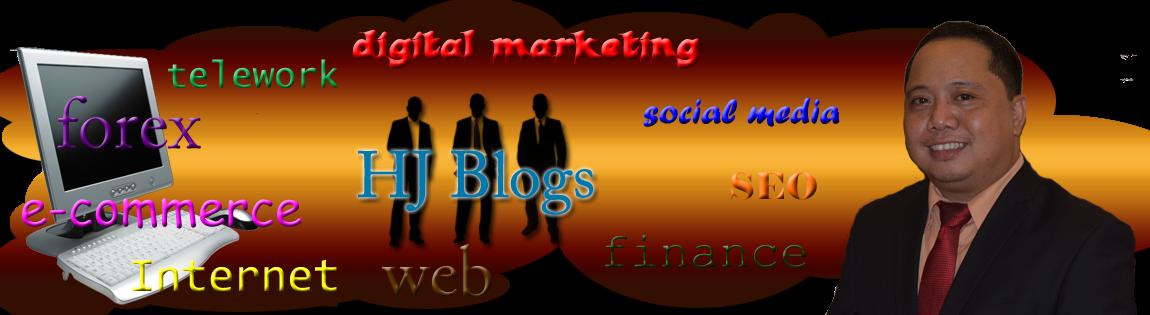 HJ Blogs