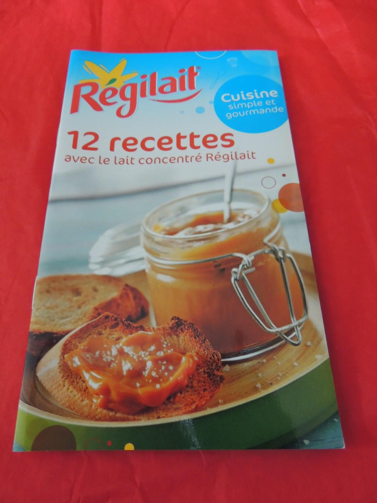 La cuisine en amateur de maryline r gilait for Regilait cuisine