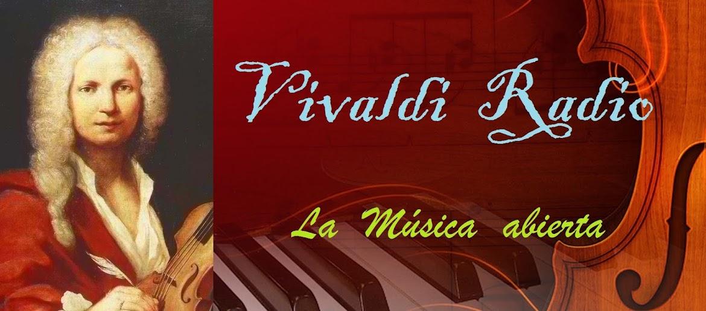 Vivaldi Radio