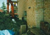 Ashpark Basement Foundation Waterproofing Contractors 1-800-334-6290