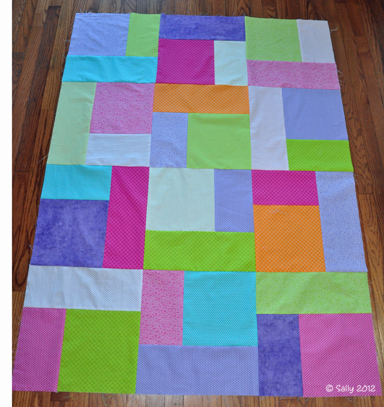 Sally Said Sew: Turning Twenty - Not What You Think! : turning twenty quilt pattern - Adamdwight.com