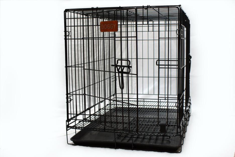 Mascotas roma y accesorios jaulas for Jaulas de perros