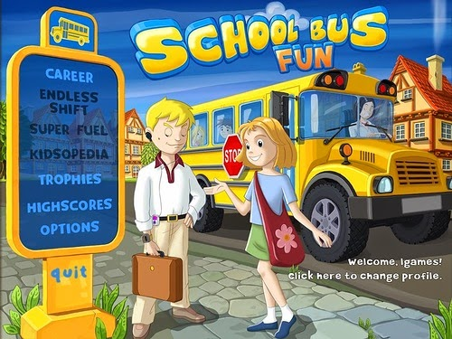 Download School Bus Fun PC Full Version