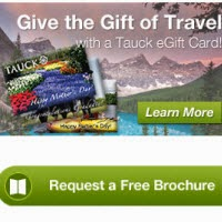 Free 2015 Tauck Travel Brochures