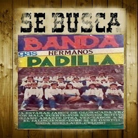 banda hermanos padilla