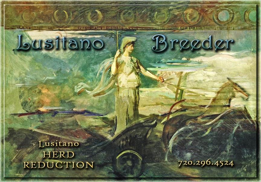 Lusitano Breeders