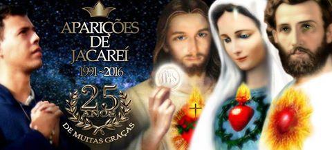 25 ANÕS DE APARICIONES!