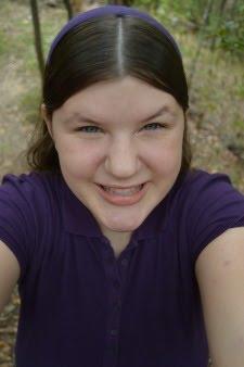 Hello, I'm Mikayla!