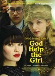 God Help the Girl 2014 español Online latino Gratis