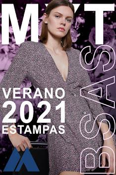 MODA 2021: Éstas son las estampas de moda de la primavera verano 2021