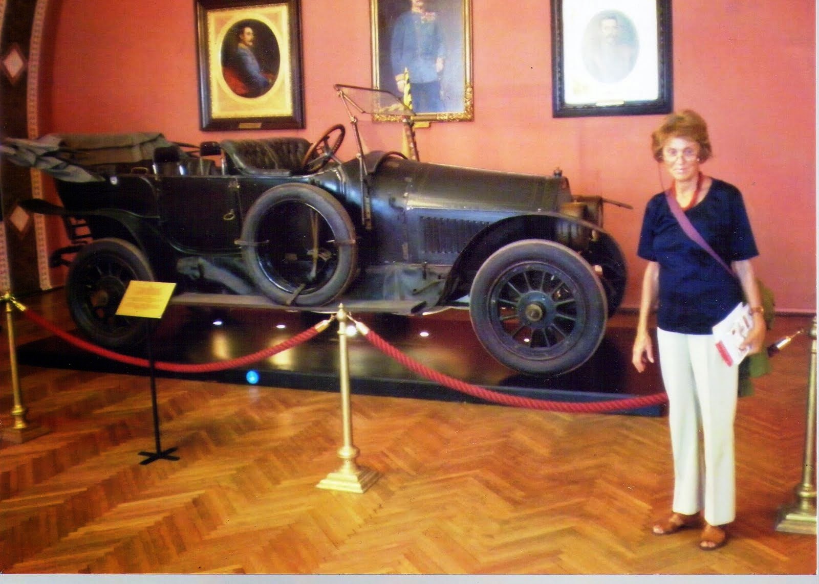 Museo Militare di Vienna