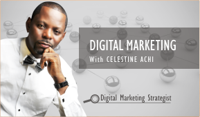DigitalPR With Celestine Achi