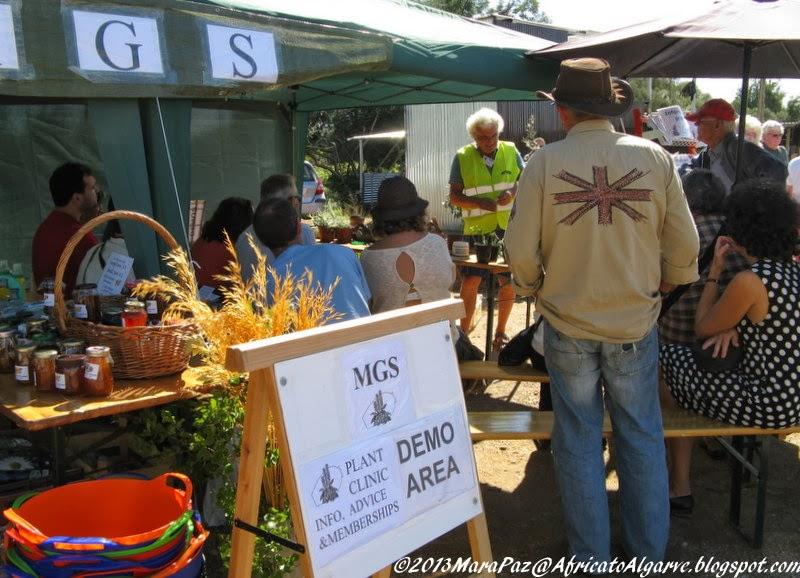 Mediterranean Garden Fair 2013-4