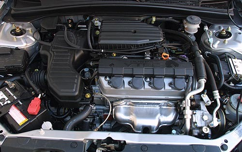 2005 Honda Civic Dx Specs - Honda Civic Engine All Models Under The Ex Name Use A Similar Liter Inline Cylinder Engine However It Pumps Out Horsepower At Rpm And - 2005 Honda Civic Dx Specs