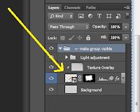 Mockup Design Photoshop