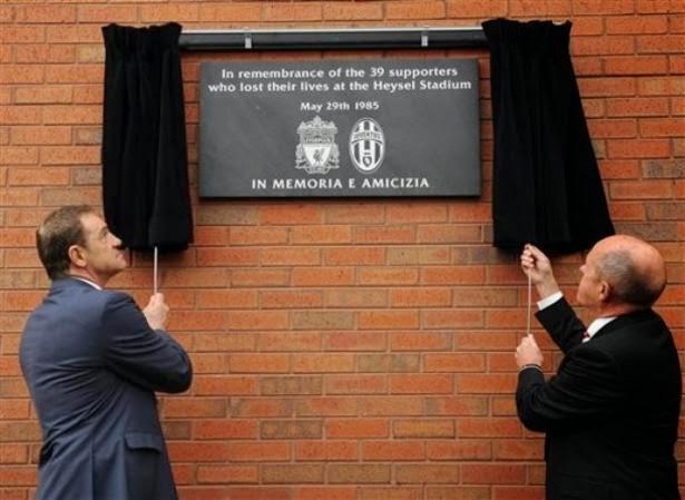 Tragedi Heysel: Sejarah Kelam dalam Dunia Sepak Bola