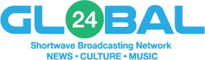 Global 24 Shortwave Broadcasting Network