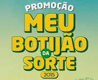 Promoção Meu Botijão da Sorte 2015 Liquigás