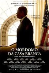Filme O Mordomo da Casa Branca Dublado