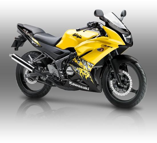 Kemanakah Berlabuhnya Calon Pemilik Kawasaki Ninja 150 Series?