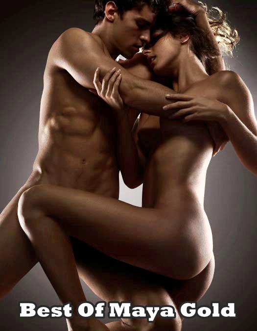 двое эротика фото