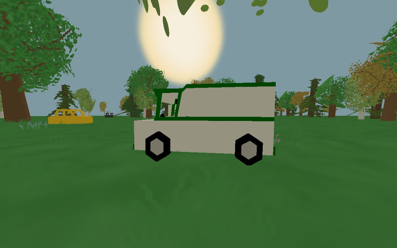 how to make unturned car mods
