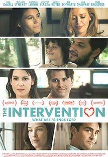 Cặp Đôi Rắc Rối - The Intervention