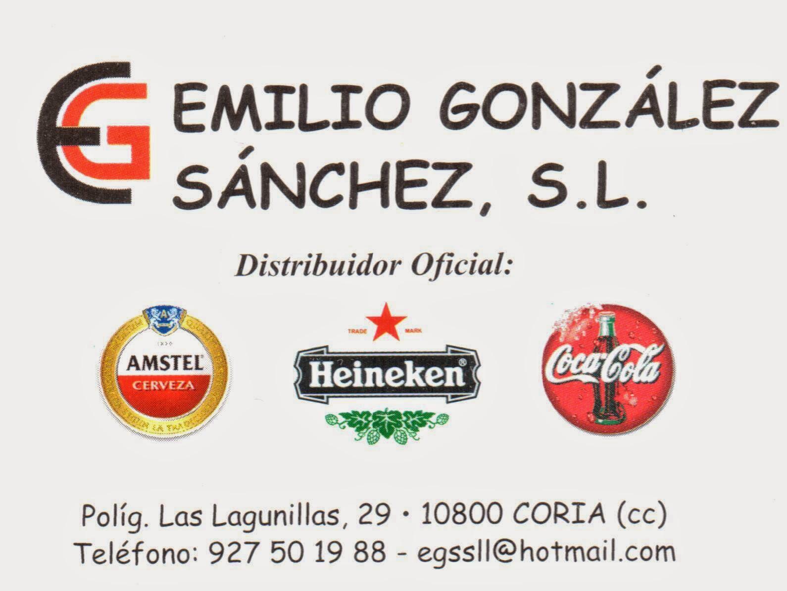 EMILIO GONZALEZ SANCHEZ, S.L.