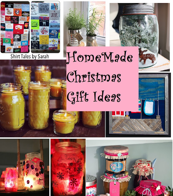 28 best self made christmas gifts 14 homemade Christmas present homemade gift ideas