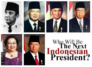 The Next Indonesian President
