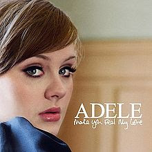 Musc Television presents Adele: Make You Feel My Love