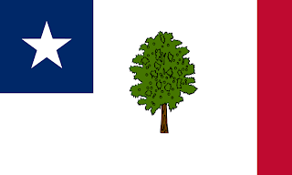 1861 Mississippi flag