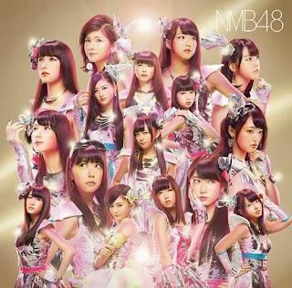 NMB48 - Kamonegikkusu カモネギックス