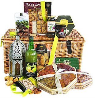 UK gift baskets