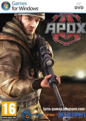 APOX PC Cover