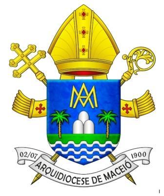 Arquidiocese de Maceió / Al.