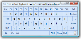 ekran klavyesi indir