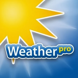 WeatherPro android apk
