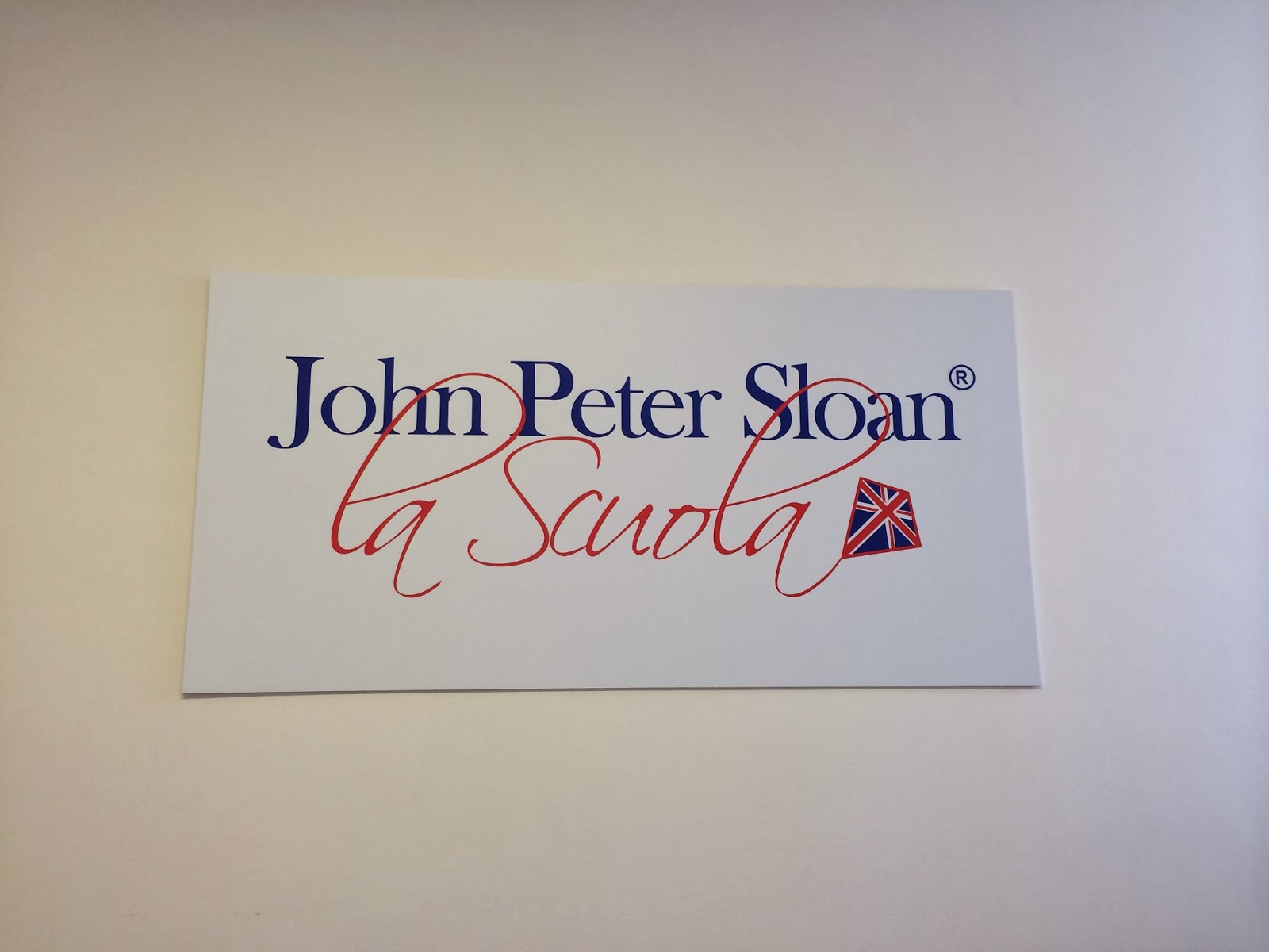 John_Peter_Sloan_La Scuola_inglese_english_lessons_english_course