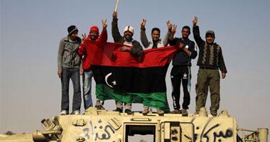اخبار ليبيا اليوم .. سقوط قذائف مجهولة المصدر علي مدينة بنغازي
