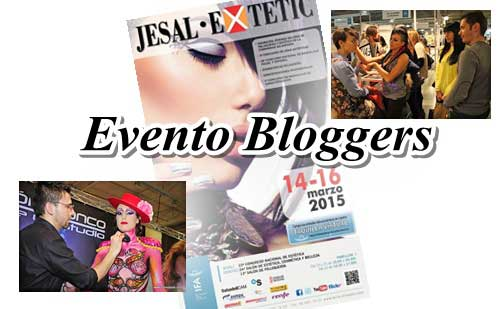 evento blogger extetic jesal ifa alicante