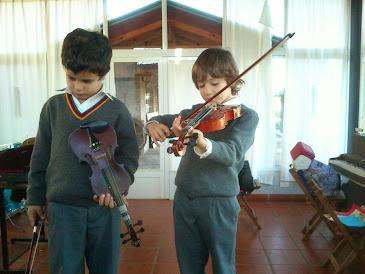 Felipe y Juampe