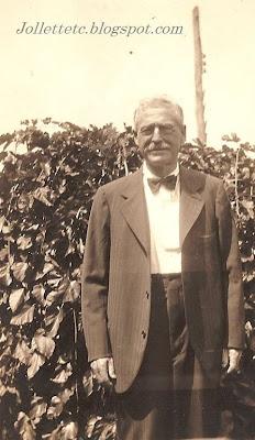 Walter B. Davis 1933 Shenandoah, Virginia
