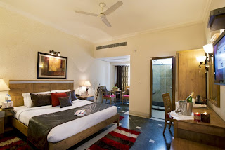 Hotels in Kashipur