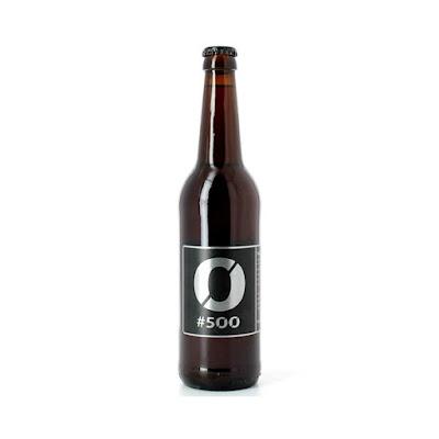 бутылочка Nogne O #500