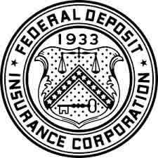 insurance federal deposit corporation