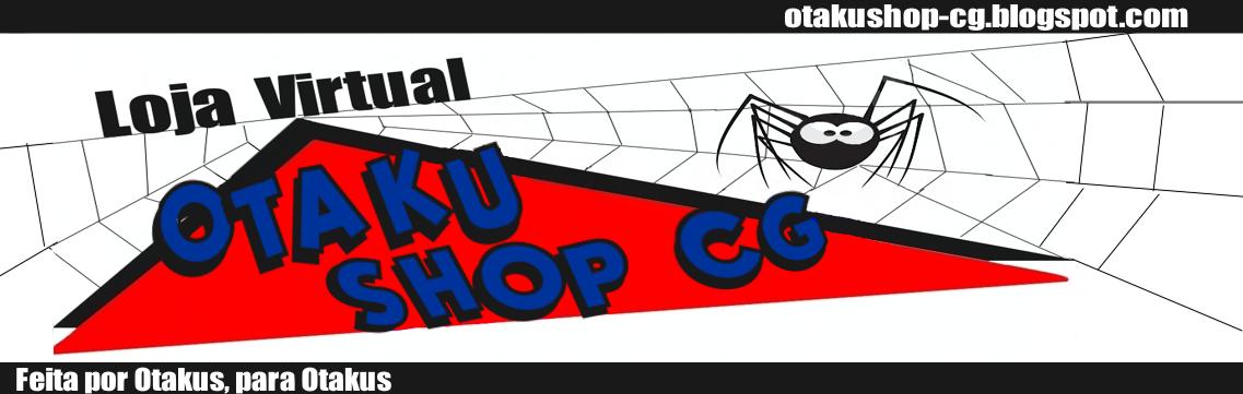 Loja Virtual -- Otaku Shop - CG