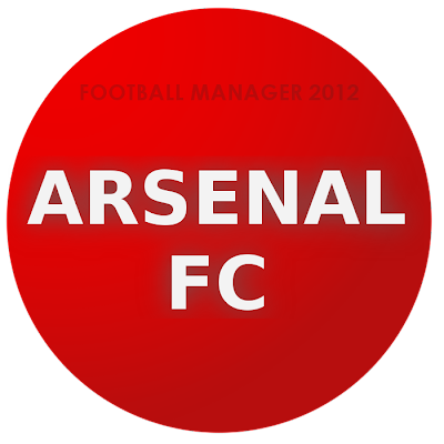 Football Manager 2012 savegame Arsenal