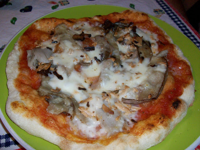 Buongiorno Pizza And Pasta West Palm Beach